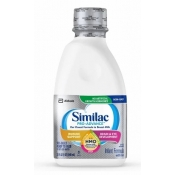 雅培一段大瓶水奶(946ml/瓶)Similac Pro-Advance Infant Formul