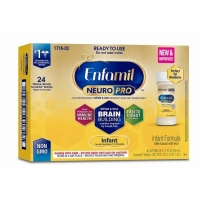 美赞臣新生儿水奶Enfamil NeuroPro Infant Formula Ready to U