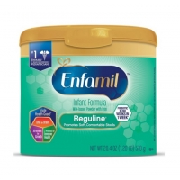美赞臣奶粉一段 大便通畅配方奶 Enfamil Reguline Powder Formula -