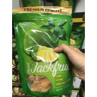 菠萝蜜干paradise green dried jackfruit