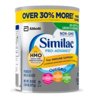 雅培一段Similac Pro-Advance HMO Powder Value Size - 30