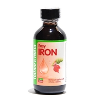 nature's Nutra IRON 铁 2oz 60ml