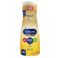 美赞臣水奶大瓶Enfamil NeuroPro Infant Formula Ready to Us