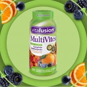 多种维生素vitafusion MultiVites, 250 Gummies