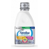 雅培水奶Similac Pro-Advance Infant Formula Ready-To-Fe