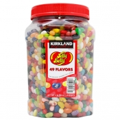 Kirkland Signature Jelly Belly, 4 lbs.